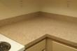 A more affordable solution is to have Miracle Method refinish the countertop.
