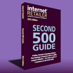2012 Internet Retailer Second 500 Guide