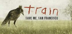 "Train album ""Save Me, San Francisco"""