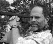 jpg file, Joe Rohde the creative force behind Disney Animal Kingdom and Aulani resort