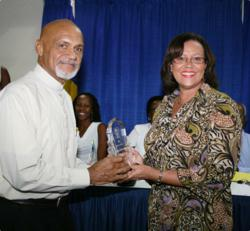 Intimate Hotels of Barbados Year of the Award - Barbados Plum Tree Club