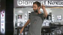man made diamond, affordable engagement ring, dance, contest, funny, awkward