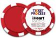 Iheart Radio Tickets