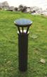 First Light Technologies Solar LED Bollards