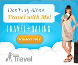 MissTravel.com Banner