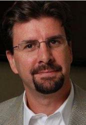 Lawyer Chris Davis