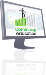 Tax Professional Continuing Education