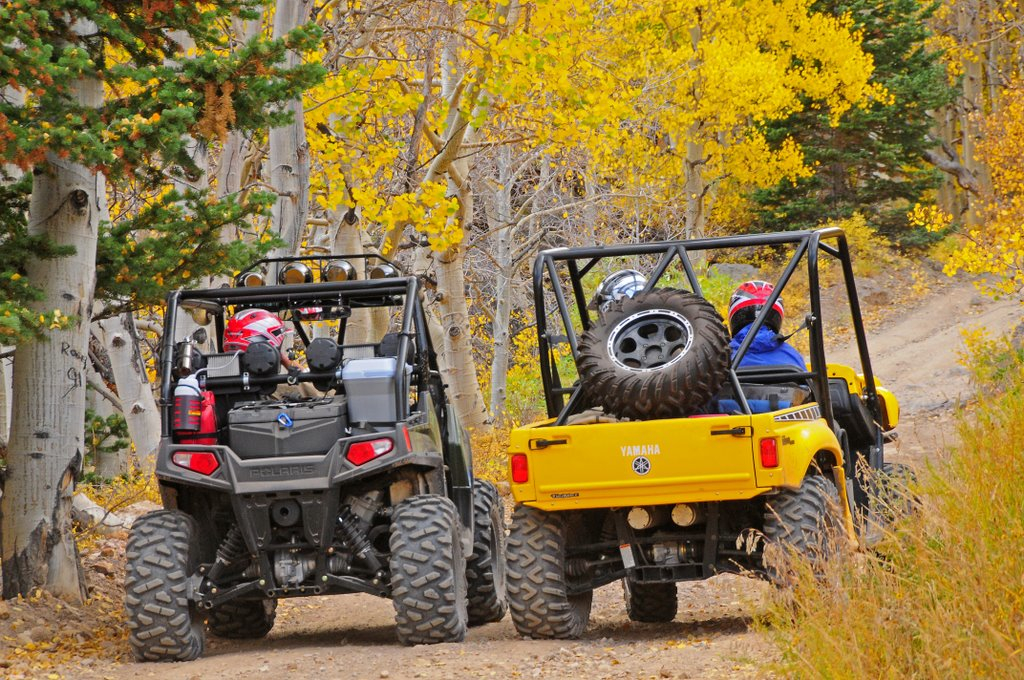 """Side By Side Atvs >> Piute County to Host Fifth Annual """"Paiute Trail Jamboree"""" August 7-10, 2013"""