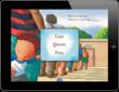 Who's In The Loo? iPad Screenshot - Rhyming Game
