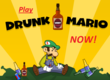 Play Drunk Mario Now!