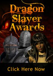 The Dragon Slayer Awards, powered by Guild Launch! Cast your vote today!