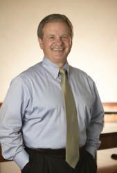Mercy president, CEO Javon Bea