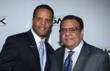 Operation HOPE Founder John Hope Bryant and Amb. Andrew Young join forces to promote financial dignity