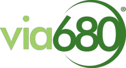 via680 Logo