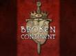 Official Logo for The Broken Continent