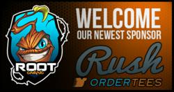 ROOT Gaming & Rush Order Tees