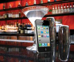 mobile marketing for college bars