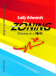 Front Cover new book title: ZONING, Fitness in a Blink