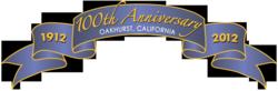 Oakhurst Centennial www.YosemiteThisYear.com