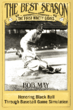 Bob May Provides Box Seat as Legendary Black Baseball Players Square...