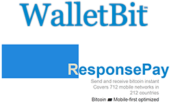 WalletBit - Simple, Flexible & Secure Bitcoin
