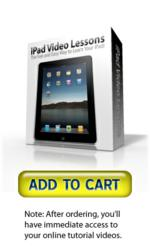 iPad Video Lessons Review by iPad Pete