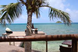 Deep Blue - Providencia Island's new luxury hotel