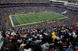 Bills NFL Tickets