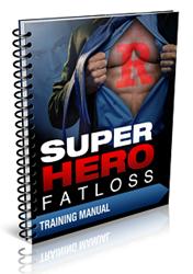 Super Hero Fat Loss review
