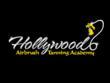 Hollywood Airbrush Tanning Academy Logo