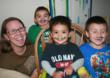 UCLA Study Finds that Gay and Lesbian Foster-Adopt Parents are as...