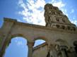 Split Cathedral and Mausoleum, Croatia