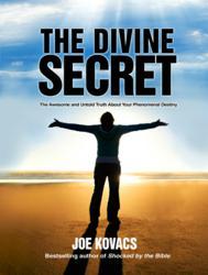 Kovacs's book analyzes scripture to determine humanity's true destiny.