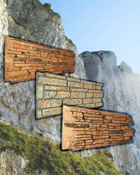 Outwater's Faux Stone Panels