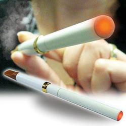 E-cigarette in 2012