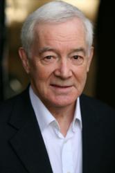 Professor Tony Eccles