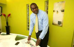 MD Of Metro  Design Consultants.