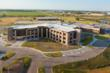 Sanford Aberdeen Medical Center Aerial Image