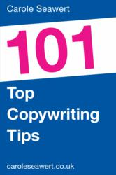 101 Top Copywritng Tips