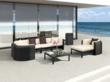 Noronha Patio Furniture Set From Zuo