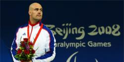 Swimmer Roberts Loses London 2012 Bid