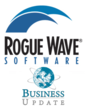 DMG Productions to Feature Rogue Wave Software in Upcoming Episode of Business Update