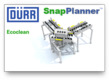 Dürr will demonstrate its 3D virtual planning tool, SnapPlanner®, at IMTS