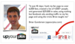 Up Your Plus - Facebook Ads Academy Success Story