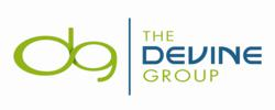 The Devine Group logo