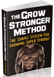 Grow Stronger Method review