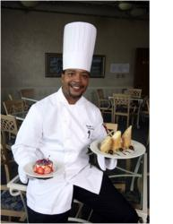 Chef Dwight Evans II joins the iconic Chicago BBQ brand Moo & Oink as a Corporate Chef and Grill Master Extraordinaire
