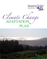 Marstel-Day, Climate Change Adaptation Plan