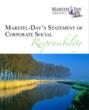 Marstel-Day's Statement of Corporate Social Responsibility