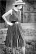 Dress from Pretty Woman from Craft Gossip blog